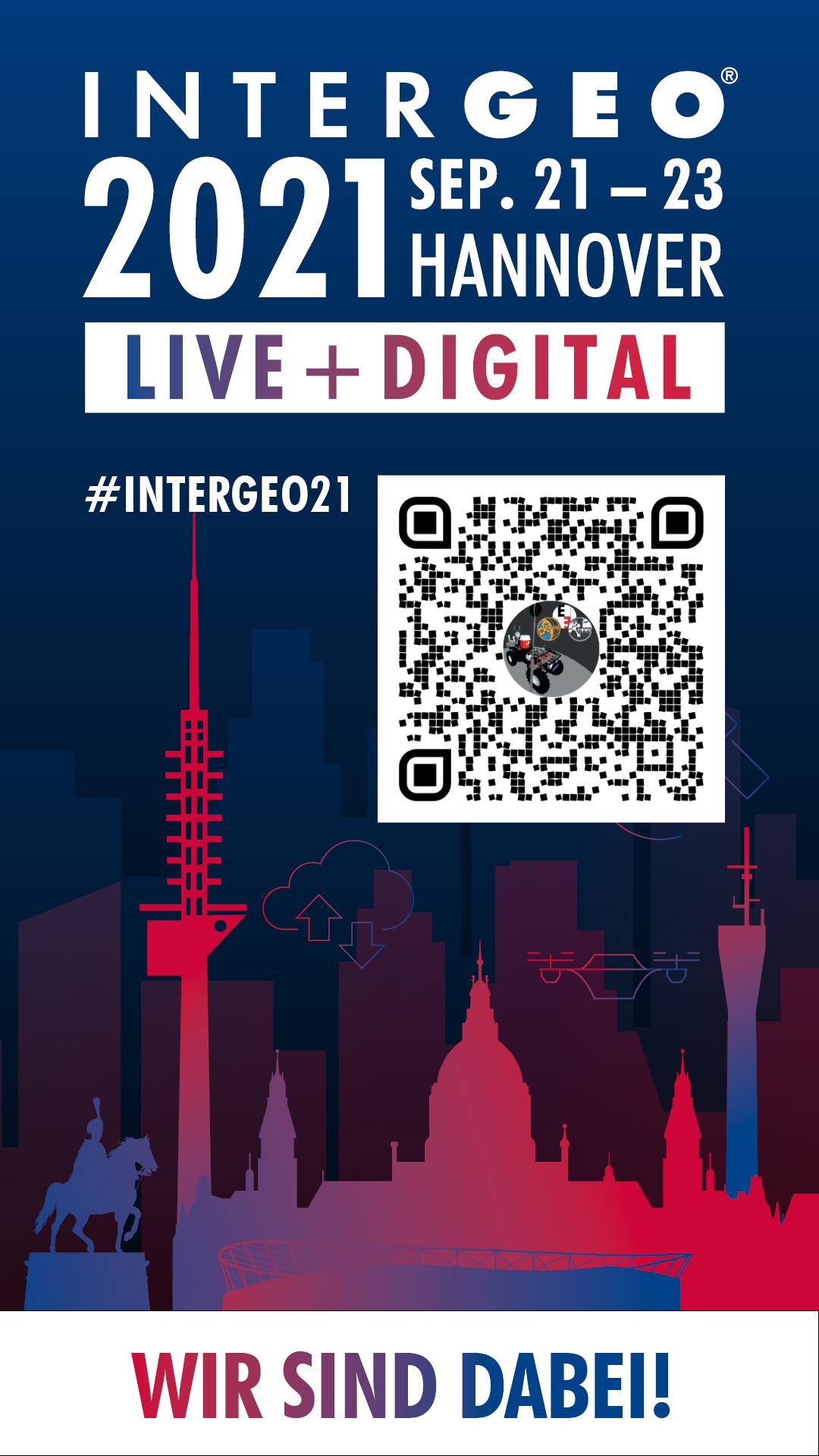 Intergeo-Wirsinddabei-Banner